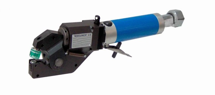 Ultra-light hydraulic clinch tool